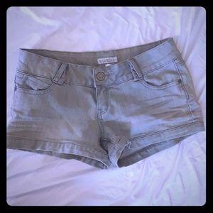 Rip Curl Denim Shorts